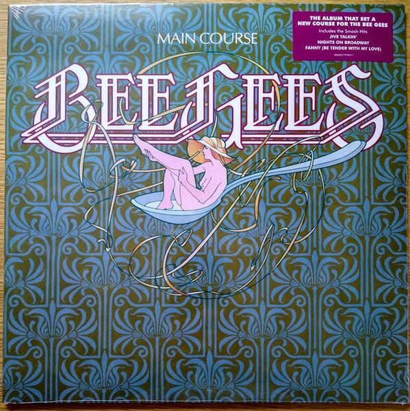 Viniluri VINIL Universal Records Bee Gees - Main CourseVINIL Universal Records Bee Gees - Main Course