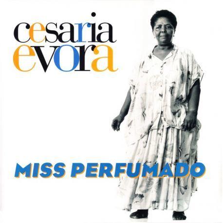 Viniluri VINIL Universal Records Cesaria Evora - Miss PerfumadoVINIL Universal Records Cesaria Evora - Miss Perfumado