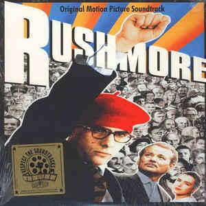Viniluri VINIL Universal Records Various Artists - Rushmore (Original Motion Picture Soundtrack)VINIL Universal Records Various Artists - Rushmore (Original Motion Picture Soundtrack)