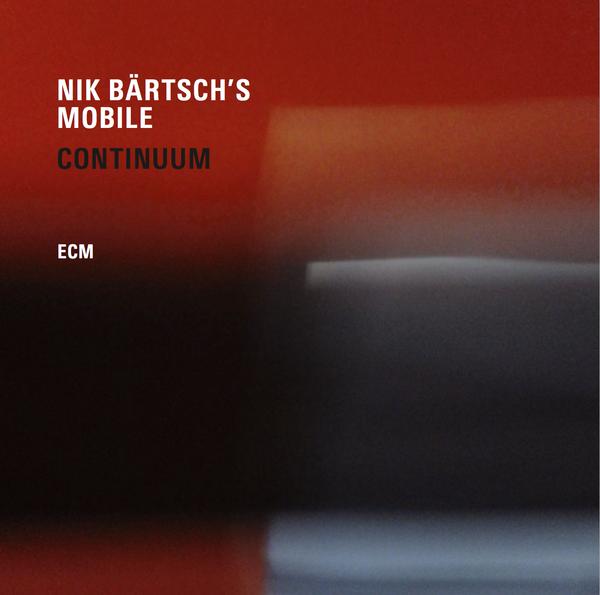 Viniluri VINIL ECM Records Nik Bartsch's Mobile: ContinuumVINIL ECM Records Nik Bartsch's Mobile: Continuum
