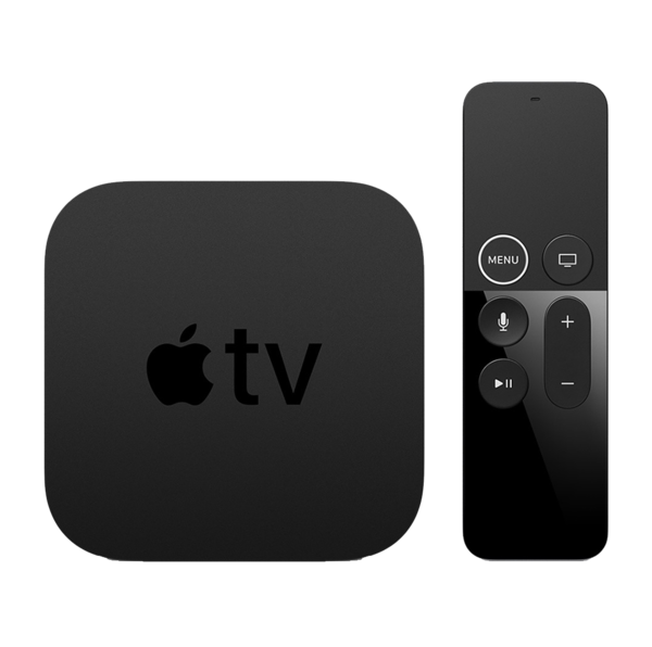 Media Center Media Center Apple TV 4KMedia Center Apple TV 4K