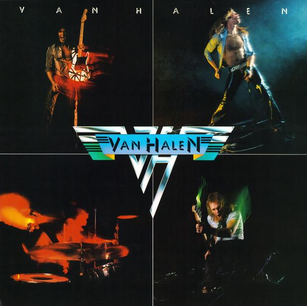 Viniluri VINIL Universal Records Van HalenVINIL Universal Records Van Halen