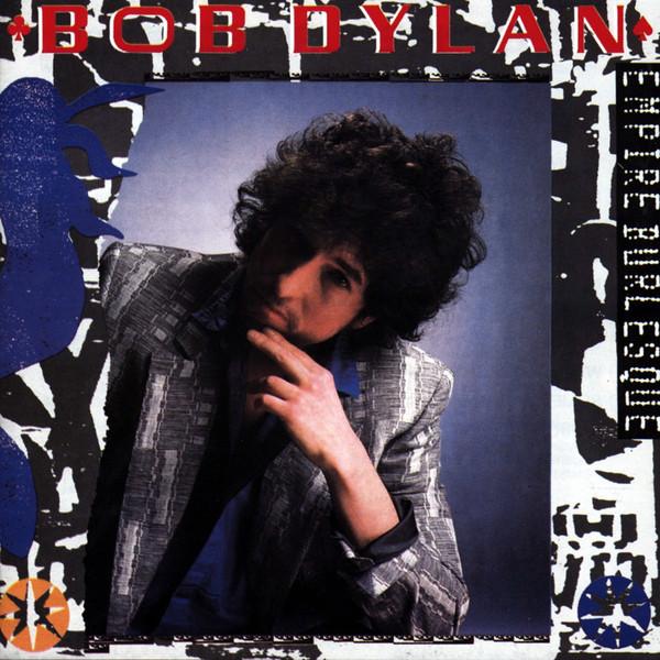 Viniluri VINIL Universal Records Bob Dylan - Empire BurlesqueVINIL Universal Records Bob Dylan - Empire Burlesque