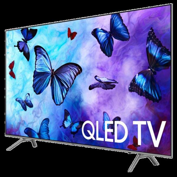 Televizoare  TV Samsung 75Q6F, QLED, UHD, HDR, 190cm TV Samsung 75Q6F, QLED, UHD, HDR, 190cm