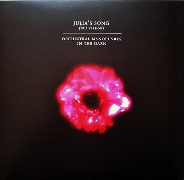 Viniluri VINIL Universal Records Orchestral Manoeuvres In The Dark - Julia's Song (Dub Version)VINIL Universal Records Orchestral Manoeuvres In The Dark - Julia's Song (Dub Version)