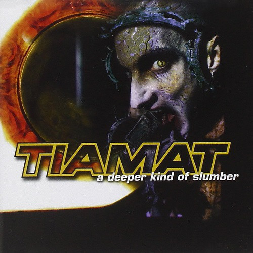 Viniluri VINIL Universal Records Tiamat - A Deeper Kind Of SlumberVINIL Universal Records Tiamat - A Deeper Kind Of Slumber