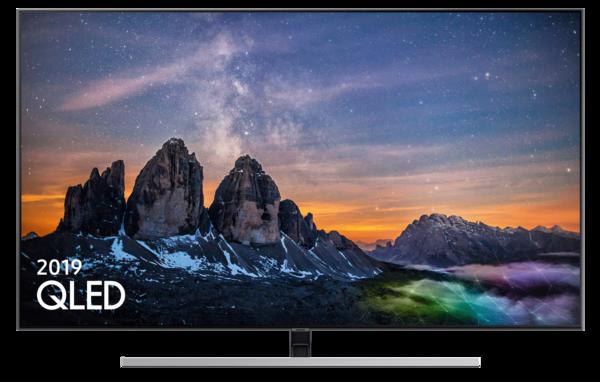 Televizoare TV Samsung QE55Q80RATV Samsung QE55Q80RA