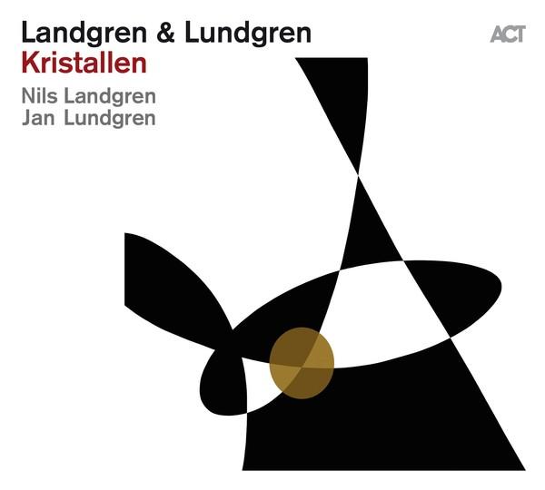 Viniluri VINIL ACT Nils Landgren & Jan Lundgren: KristallenVINIL ACT Nils Landgren & Jan Lundgren: Kristallen
