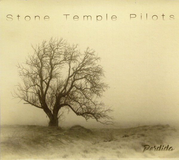 Viniluri VINIL Universal Records Stone Temple Pilots - PerdidaVINIL Universal Records Stone Temple Pilots - Perdida