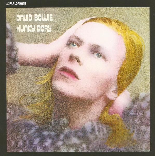 Viniluri VINIL Universal Records David Bowie - Hunky Dory (180g Audiophile Pressing)VINIL Universal Records David Bowie - Hunky Dory (180g Audiophile Pressing)