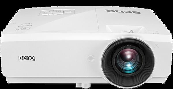 Videoproiectoare Videoproiector BenQ SW752+Videoproiector BenQ SW752+