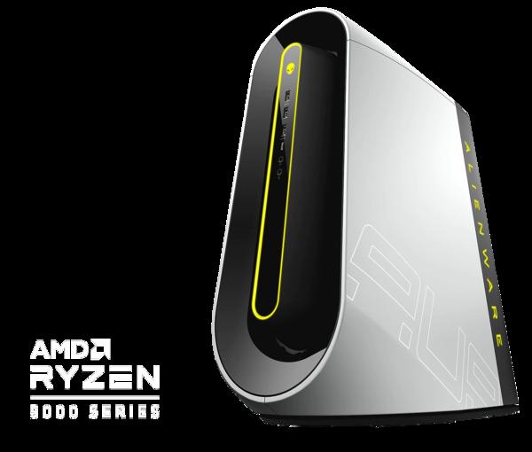 Sisteme Desktop Dell Alienware Aurora R10, Ryzen 7 5800X, 128GB, 2TB SSD+2TB HDD, RTX 3090Dell Alienware Aurora R10, Ryzen 7 5800X, 128GB, 2TB SSD+2TB HDD, RTX 3090