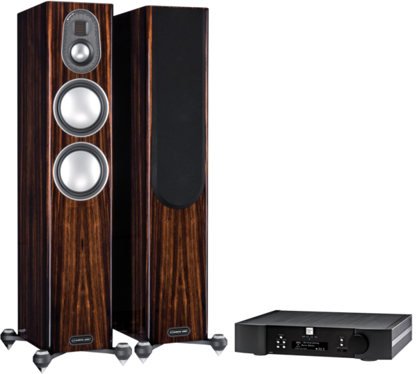 Pachete PROMO STEREO Pachet PROMO Monitor Audio Gold 200 (5G) + MOON by Simaudio ACEPachet PROMO Monitor Audio Gold 200 (5G) + MOON by Simaudio ACE