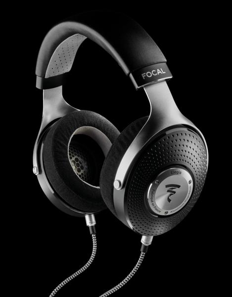 Casti Casti Hi-Fi Focal Elegia + DAC Chord Electronics Mojo cadou!Casti Hi-Fi Focal Elegia + DAC Chord Electronics Mojo cadou!
