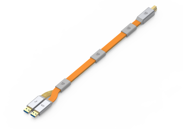 Cabluri audio Cablu iFi Audio Gemini3.0Cablu iFi Audio Gemini3.0