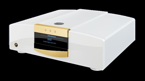 Amplificatoare de putere Amplificator MBL C15Amplificator MBL C15