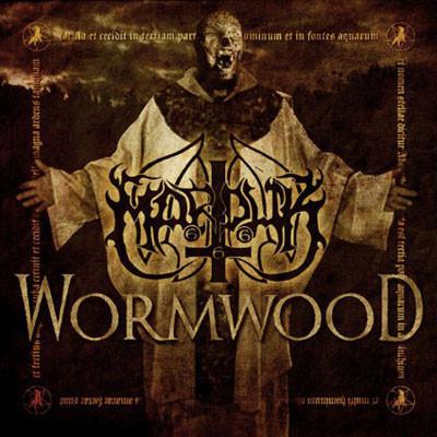 Viniluri VINIL Universal Records Marduk - Wormwood (Re-Issue 2020)VINIL Universal Records Marduk - Wormwood (Re-Issue 2020)