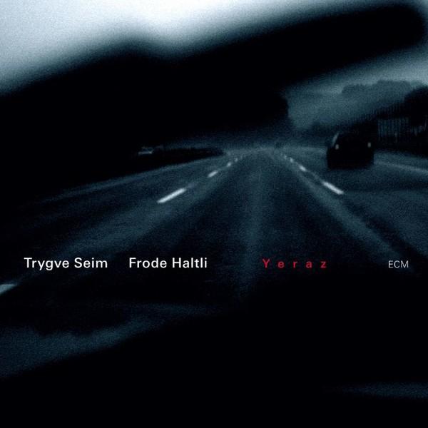 Muzica CD CD ECM Records Trygve Seim, Frode Haltli: YerazCD ECM Records Trygve Seim, Frode Haltli: Yeraz