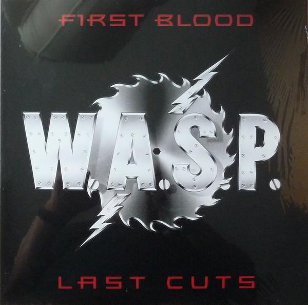 Viniluri VINIL Universal Records WASP - First Blood Last Cuts VINIL Universal Records WASP - First Blood Last Cuts
