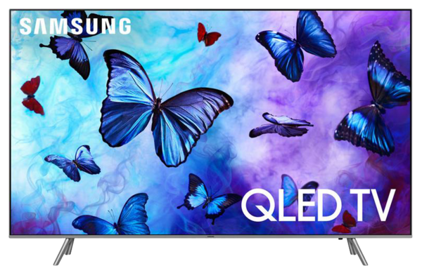 Televizoare  TV Samsung 49Q6F, QLED, UHD, HDR, 124cm TV Samsung 49Q6F, QLED, UHD, HDR, 124cm