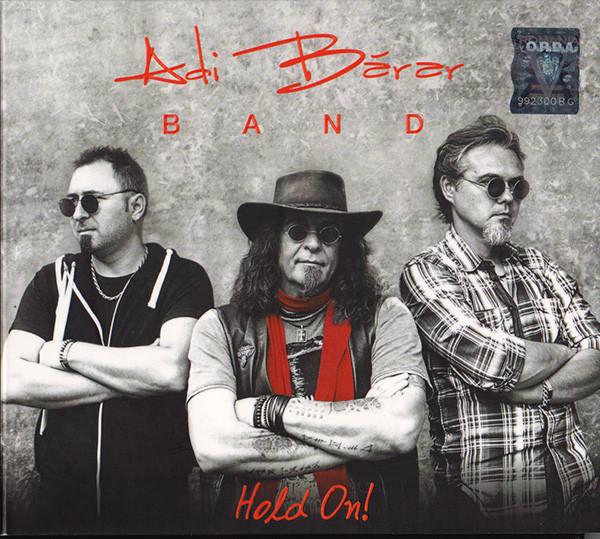 Muzica CD CD Universal Music Romania Adi Barar Band - Hold On CD Universal Music Romania Adi Barar Band - Hold On