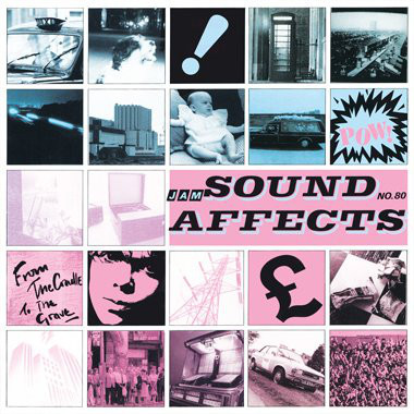 Viniluri VINIL Universal Records The Jam - Sound AffectsVINIL Universal Records The Jam - Sound Affects