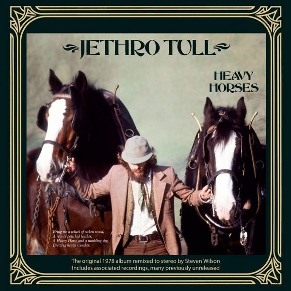 Viniluri VINIL Universal Records Jethro Tull - Heavy HorsesVINIL Universal Records Jethro Tull - Heavy Horses