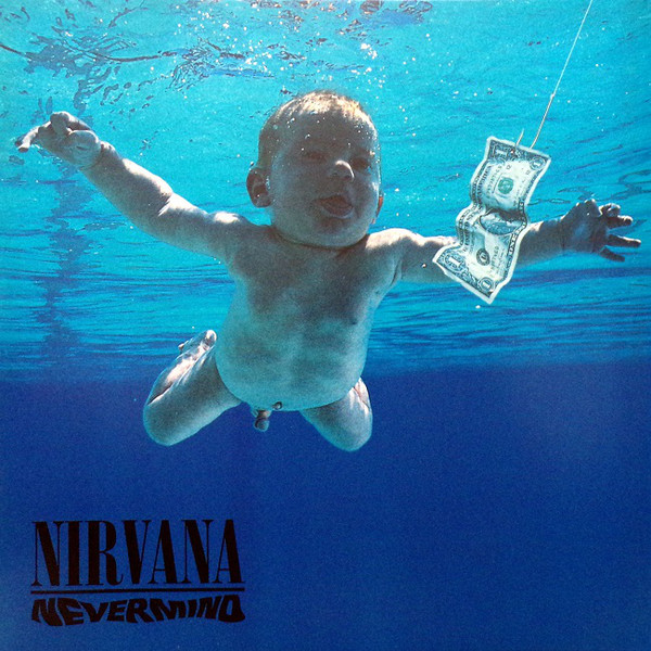 Muzica VINIL Universal Records Nirvana: NevermindVINIL Universal Records Nirvana: Nevermind