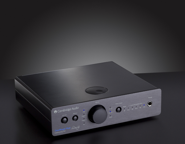 DAC-uri DAC Cambridge Audio DacMagic PlusDAC Cambridge Audio DacMagic Plus