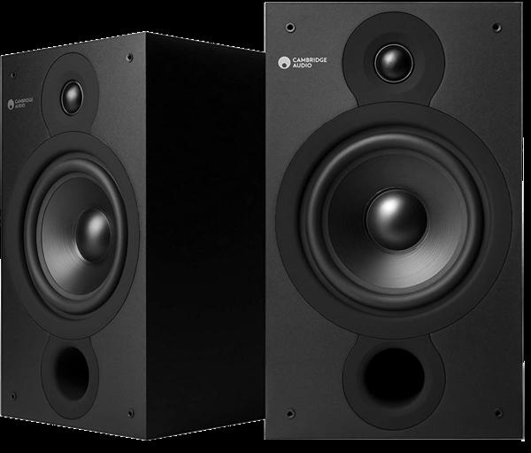 Boxe Boxe Cambridge Audio SX60Boxe Cambridge Audio SX60