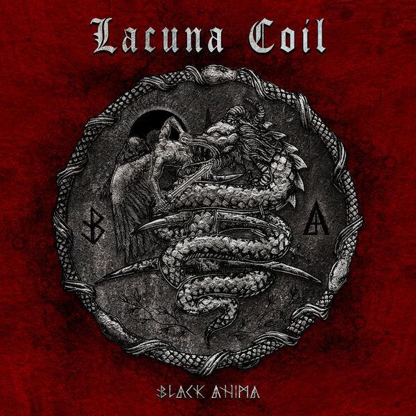 Viniluri VINIL Universal Records Lacuna Coil - Black AnimaVINIL Universal Records Lacuna Coil - Black Anima