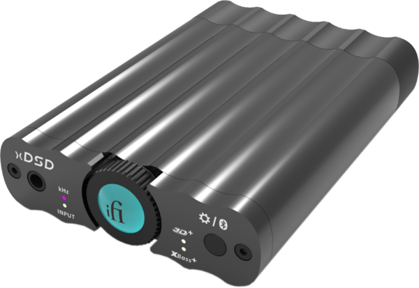 DAC-uri DAC iFi Audio xDSDDAC iFi Audio xDSD