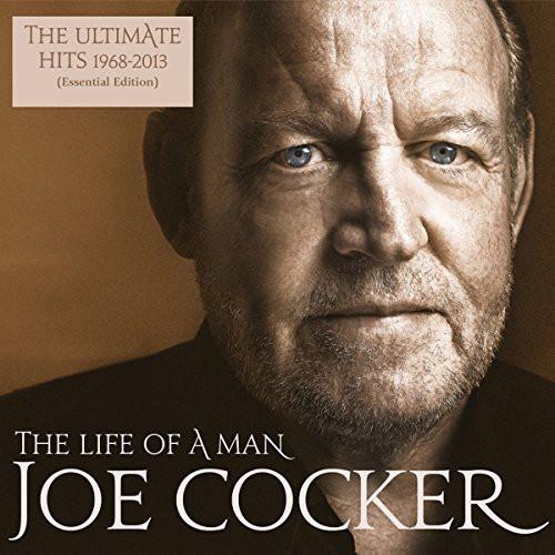 Viniluri VINIL Universal Records Joe Cocker - The Life Of A Man - The Ultimate Hits 1968-2013VINIL Universal Records Joe Cocker - The Life Of A Man - The Ultimate Hits 1968-2013
