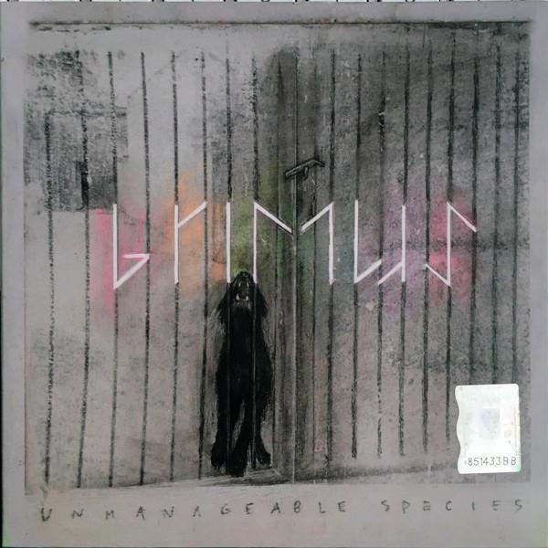 Muzica CD CD Universal Music Romania Grimus - Unmanageable SpeciesCD Universal Music Romania Grimus - Unmanageable Species