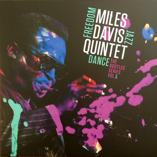 Viniluri VINIL Universal Records Miles Davis Quintet - Freedom Jazz Dance (The Bootleg Series Vol. 5)VINIL Universal Records Miles Davis Quintet - Freedom Jazz Dance (The Bootleg Series Vol. 5)