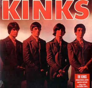 Viniluri VINIL Universal Records Kinks - KinksVINIL Universal Records Kinks - Kinks
