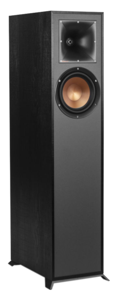 Boxe Boxe Klipsch R-610F BlackBoxe Klipsch R-610F Black