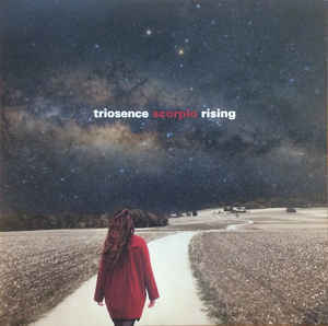 Viniluri VINIL Universal Records Triosence - Scorpio RisingVINIL Universal Records Triosence - Scorpio Rising