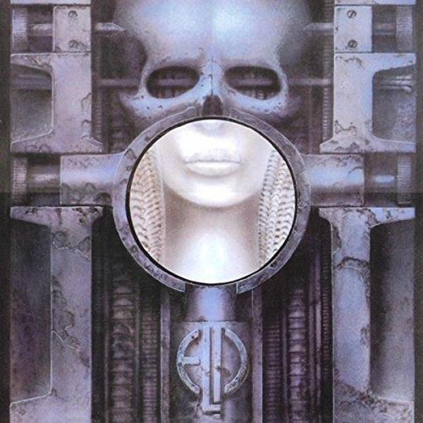 Viniluri VINIL Universal Records Emerson Lake & Palmer (ELP) - Brain Salad SurgeryVINIL Universal Records Emerson Lake & Palmer (ELP) - Brain Salad Surgery