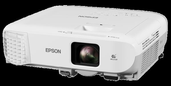 Videoproiectoare Videoproiector Epson EB-980WVideoproiector Epson EB-980W