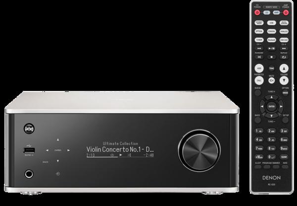 Amplificatoare integrate Amplificator Denon PMA-150HAmplificator Denon PMA-150H