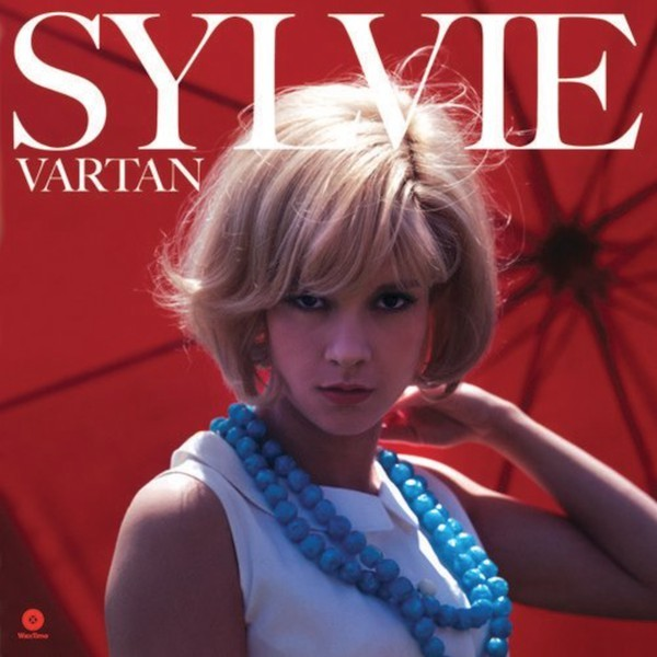 Viniluri VINIL Universal Records Sylvie Vartan - Sylvie VartanVINIL Universal Records Sylvie Vartan - Sylvie Vartan