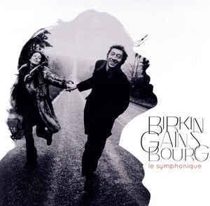 Viniluri VINIL Universal Records Jane Birkin & Serge Gainsbourg - Le SymphoniqueVINIL Universal Records Jane Birkin & Serge Gainsbourg - Le Symphonique