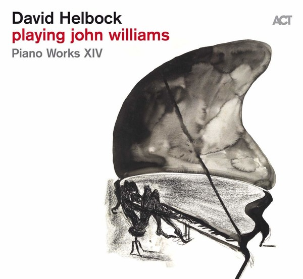 Viniluri VINIL ACT David Helbock - playing John WilliamsVINIL ACT David Helbock - playing John Williams