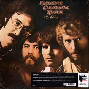 Viniluri VINIL Universal Records Creedence Clearwater Revival - PendulumVINIL Universal Records Creedence Clearwater Revival - Pendulum