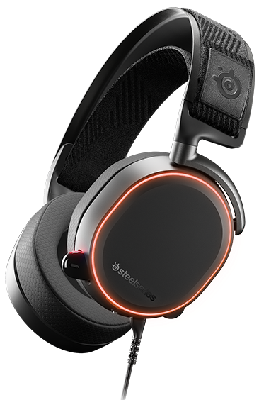 Casti PC & Gaming Casti PC/Gaming Steelseries Arctis ProCasti PC/Gaming Steelseries Arctis Pro