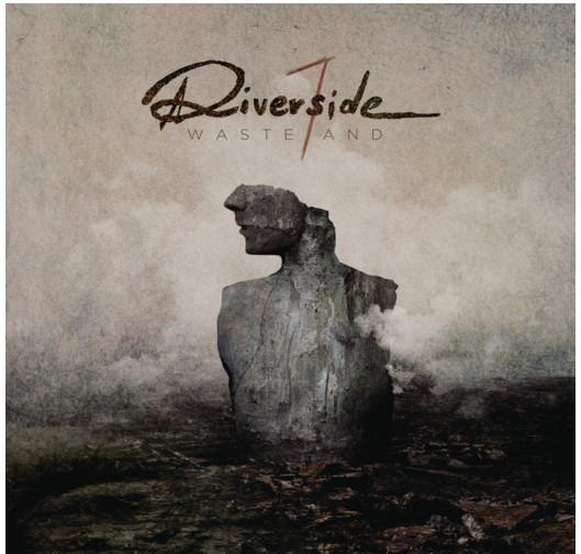 Viniluri VINIL Universal Records Riverside - WastelandVINIL Universal Records Riverside - Wasteland