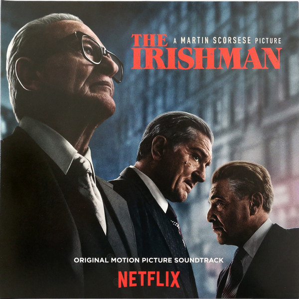 Viniluri VINIL Universal Records Various - The Irishman (Original Motion Picture Soundtrack)VINIL Universal Records Various - The Irishman (Original Motion Picture Soundtrack)