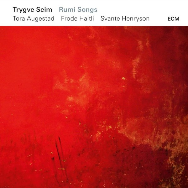 Muzica CD CD ECM Records Trygve Seim, Frode Haltli: Rumi SongsCD ECM Records Trygve Seim, Frode Haltli: Rumi Songs