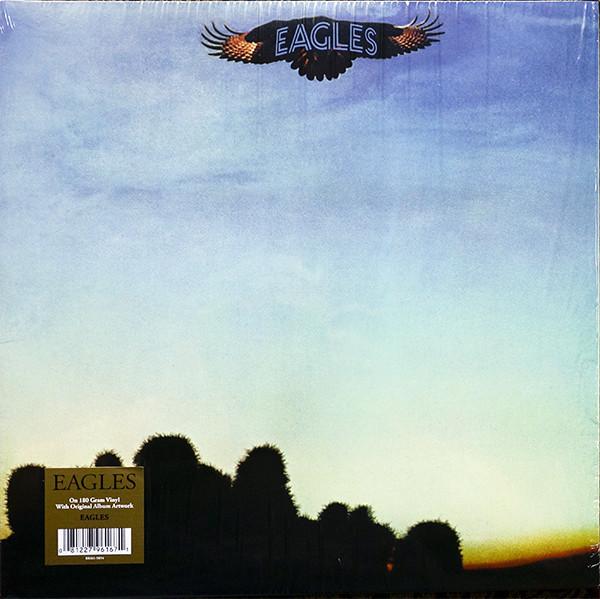 Viniluri VINIL Universal Records EaglesVINIL Universal Records Eagles